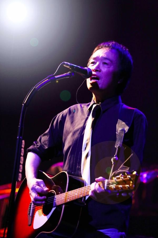 吉田拓郎様 2012ライブ at NHKホ...